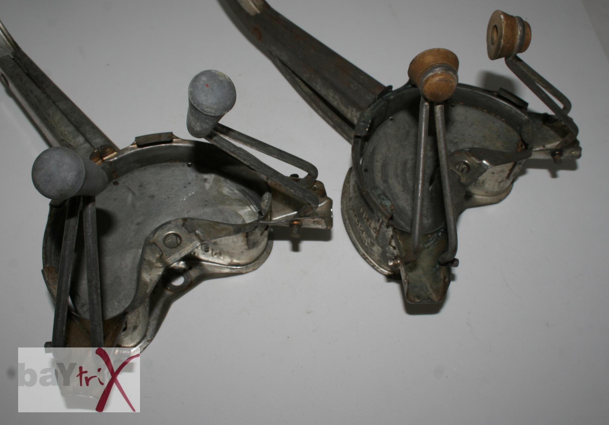 2 alte Küchenpressen Aluminium Mouli Julienne Sammler | eBay | {Küchenpressen 33}