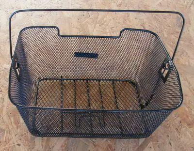 fahrradkorb hinten fahrrad korb taschen gep cktr gerkorb. Black Bedroom Furniture Sets. Home Design Ideas