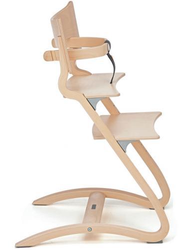 leander hochstuhl babystuhl neu ebay. Black Bedroom Furniture Sets. Home Design Ideas