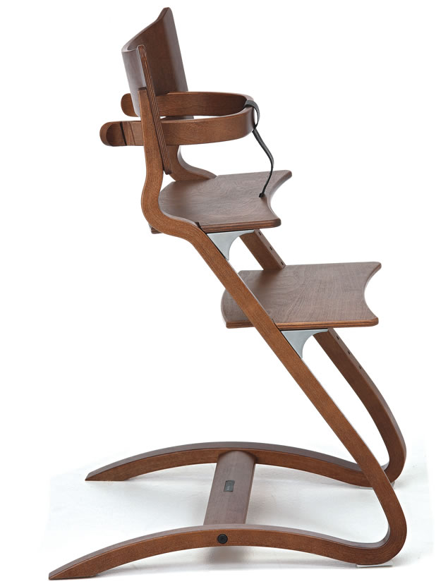 leander high chair baby chair new ebay. Black Bedroom Furniture Sets. Home Design Ideas