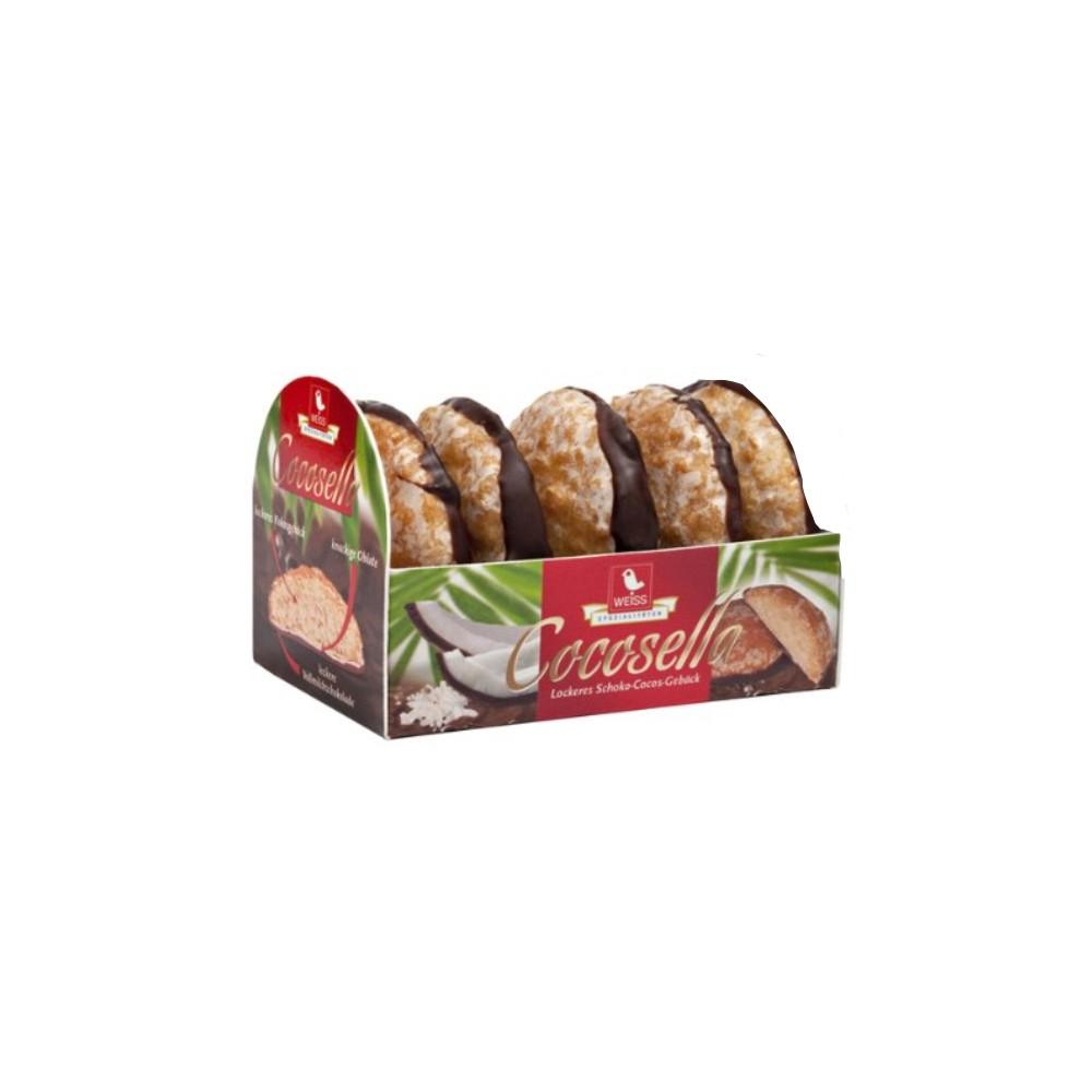 Weiss Lebkuchen Nürnberg