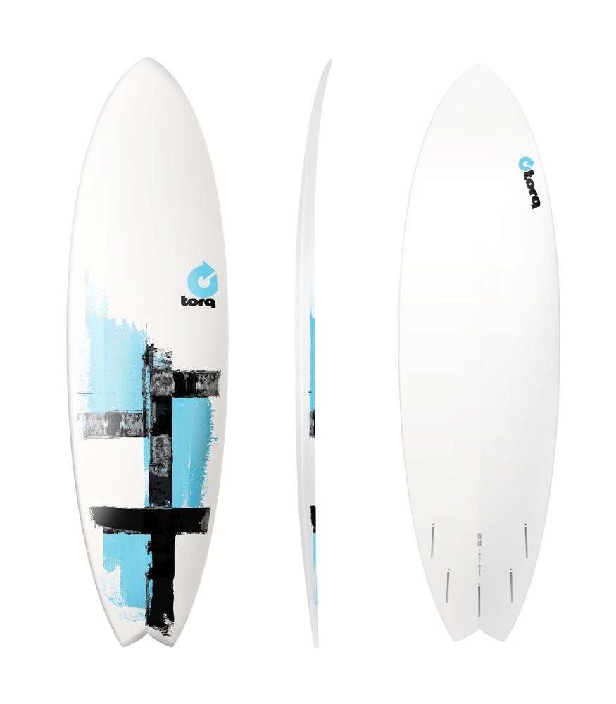 how to fix an epoxy surfboard