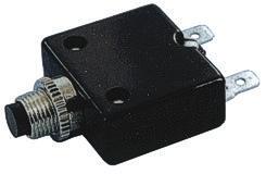 sicherungsautomat sicherung sicherungsschalter 12 volt 10 ampere ebay. Black Bedroom Furniture Sets. Home Design Ideas