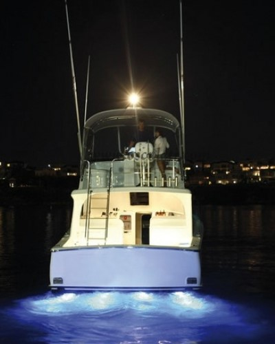 led unterwasser beleuchtung bootsbeleuchtung unterwasserbeleuchtung wasserdicht ebay. Black Bedroom Furniture Sets. Home Design Ideas