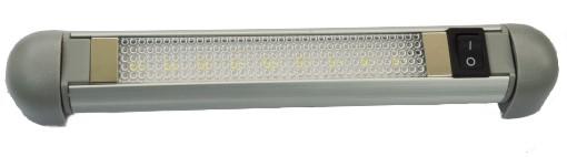 top 12 volt led lichtschiene led lichtleiste lampe lampenleiste schwenkbar ebay. Black Bedroom Furniture Sets. Home Design Ideas