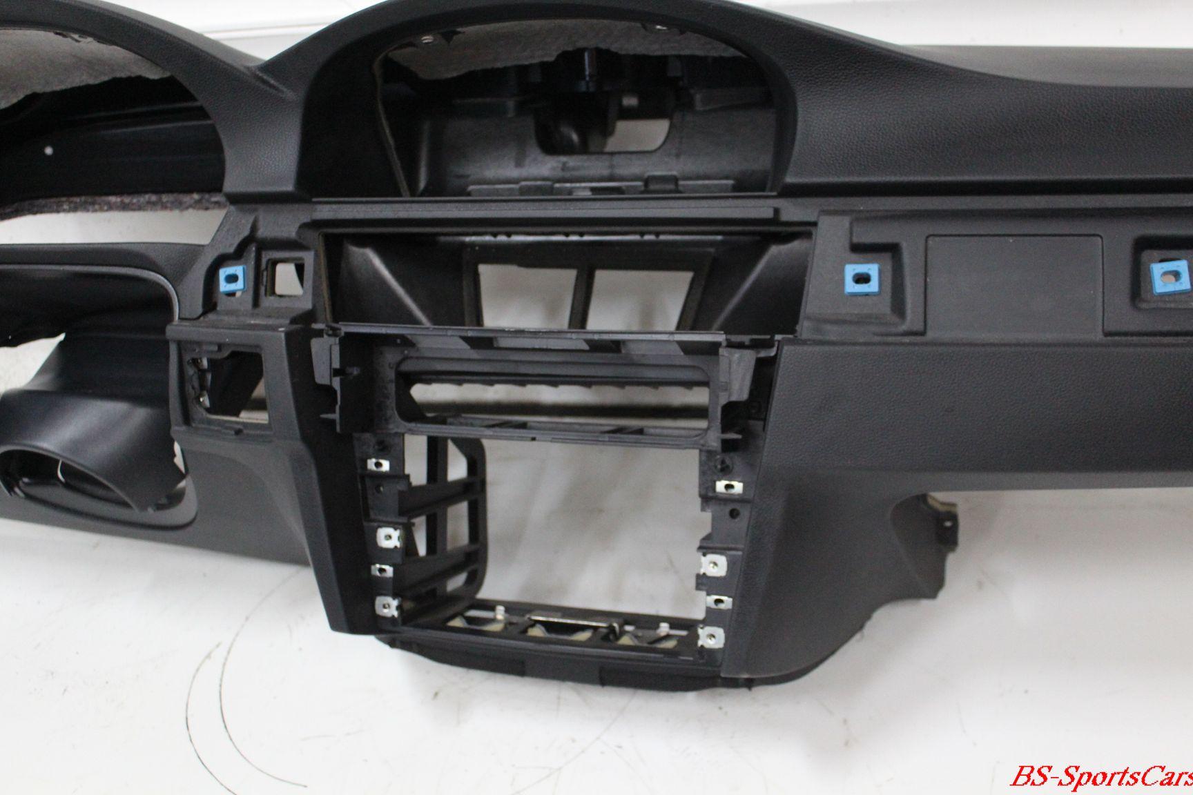 Bmw E92 E91 E93 E90 3er Armaturenbrett Schwarz Navi Cockpit | eBay | {Armaturenbrett bmw 60}