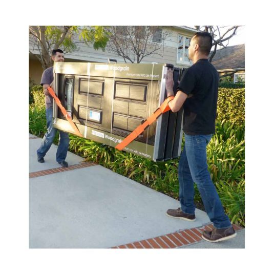 batavia tragegurte 300 kg m bel umzug transporthilfe transport hilfe ebay. Black Bedroom Furniture Sets. Home Design Ideas