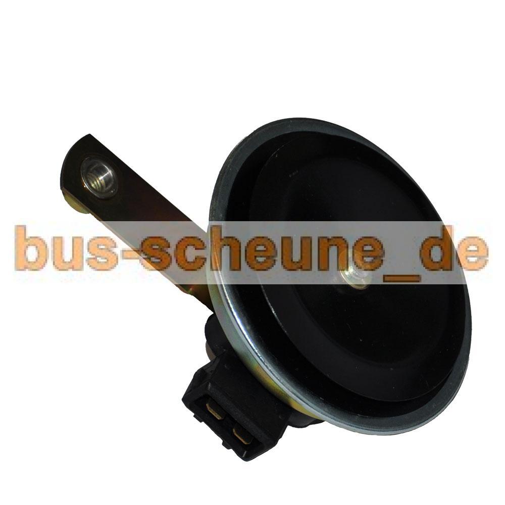 vw bus t4 t5 hupe signalhorn fanfare 12v laut multivan. Black Bedroom Furniture Sets. Home Design Ideas