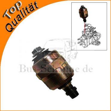 VW Bus T4 Abschalt Magnetventil Dieselpumpe Ventil Diesel 2,5 TDI ACV NEU