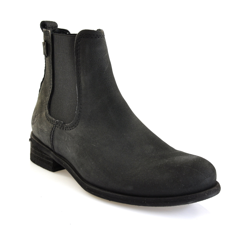Felmini Stiefelette 8498 black