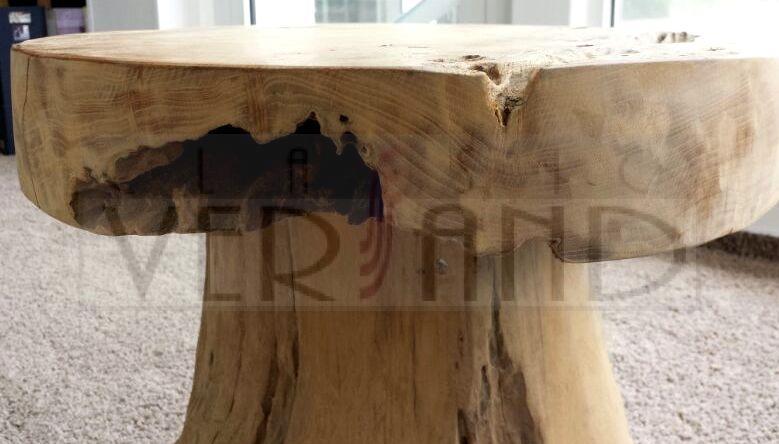 Gartenmobel Gebraucht Munchen : Hocker Beistelltisch Tisch Teakholz Massiv Teak Holz Blumenständer