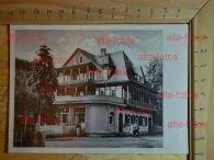 AK - Sitzendorf Thür Wald Hotel zur linde