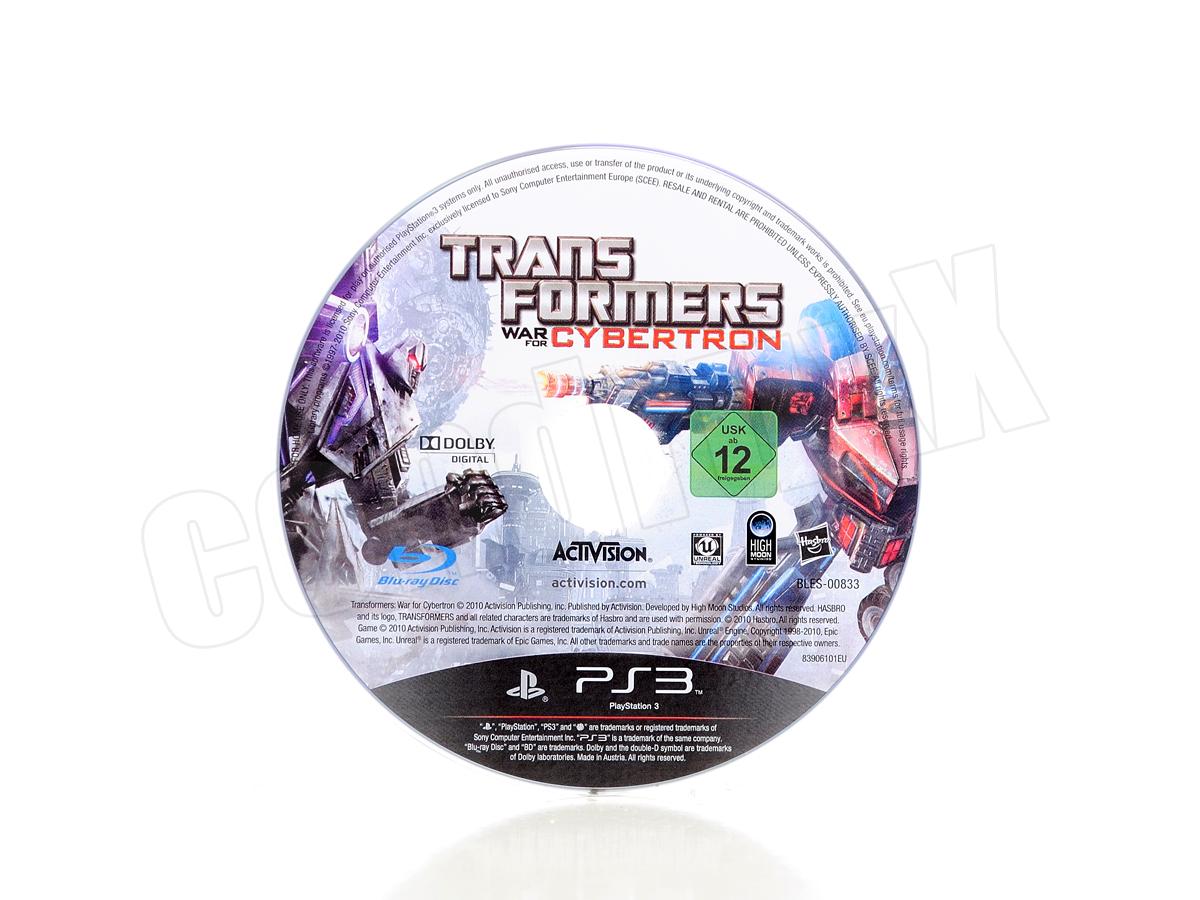 transformers spiele online