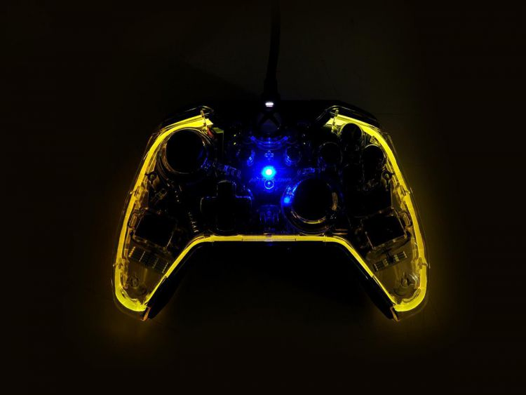 afterglow prismatic wired controller for xbox one manual
