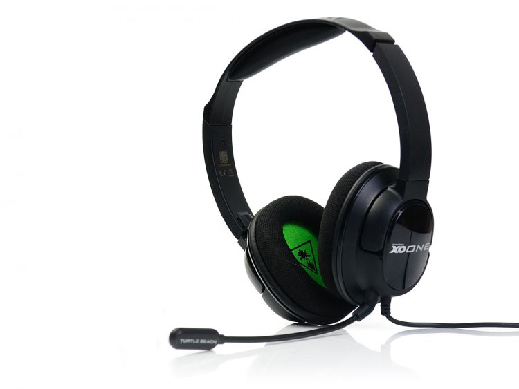 y xbox one headset turtle beach ear force xo one sound. Black Bedroom Furniture Sets. Home Design Ideas