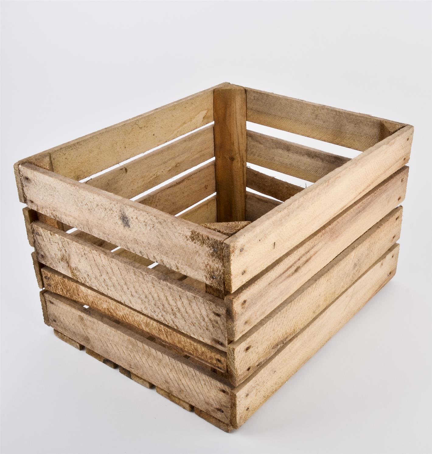 Cajas fruta madera sharemedoc - Cajas de fruta ...