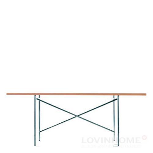 eiermann tischgestell 1 verchromt mittig uvp 329 00 eur ebay. Black Bedroom Furniture Sets. Home Design Ideas