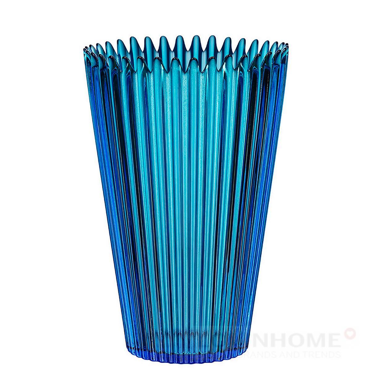 kosta boda cupcake vase blue ebay. Black Bedroom Furniture Sets. Home Design Ideas