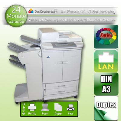 hp color laserjet 9500mfp farblaserdrucker kopierer. Black Bedroom Furniture Sets. Home Design Ideas