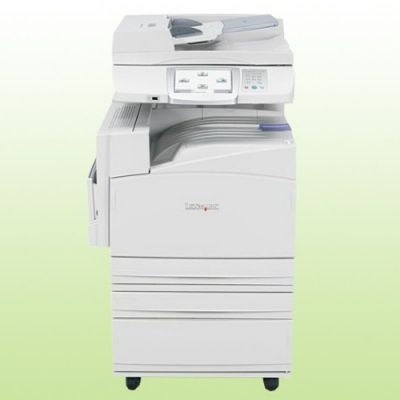 lexmark x940e drucker scanner kopierer fax usb netzwerk din a3 734646027670 ebay. Black Bedroom Furniture Sets. Home Design Ideas
