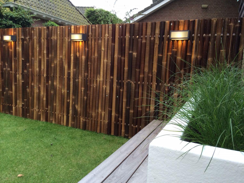 sichtschutz aus bambus xxl nigra gartenzaun bambuszaun. Black Bedroom Furniture Sets. Home Design Ideas