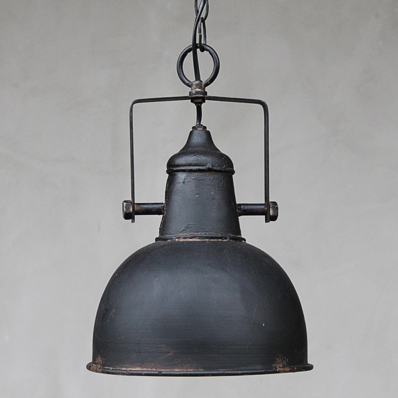 wohnzimmer lampe industrie : Industrielampe Shabby Vintage H Ngeleuchte Retro Bauhaus