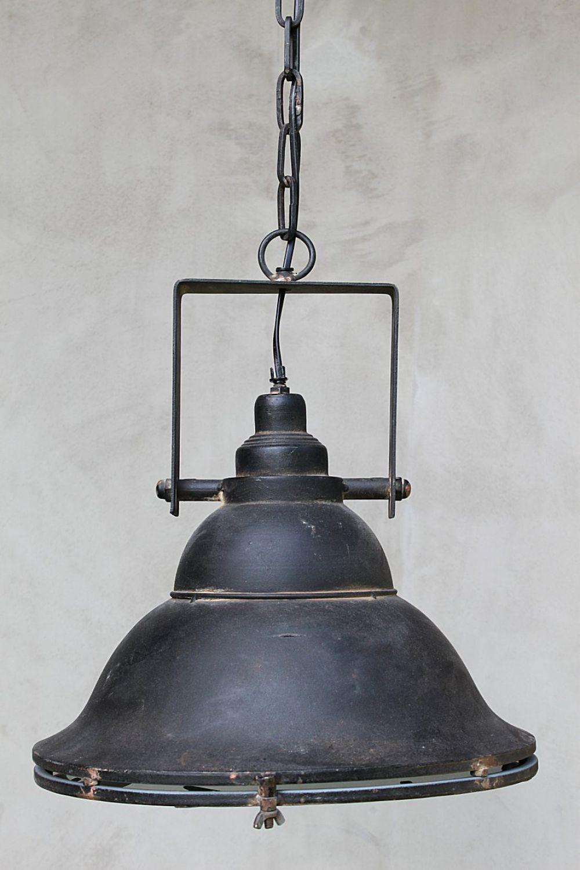 factory lampe industrielampe shabby loftlampe vintage. Black Bedroom Furniture Sets. Home Design Ideas