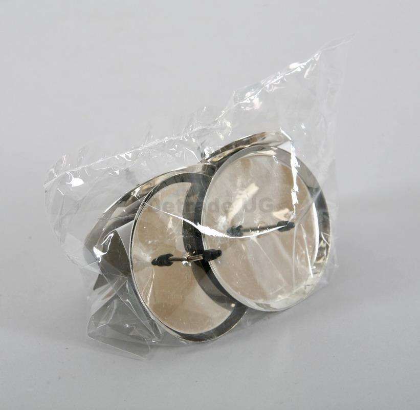 kerzenhalter metall set ebay. Black Bedroom Furniture Sets. Home Design Ideas