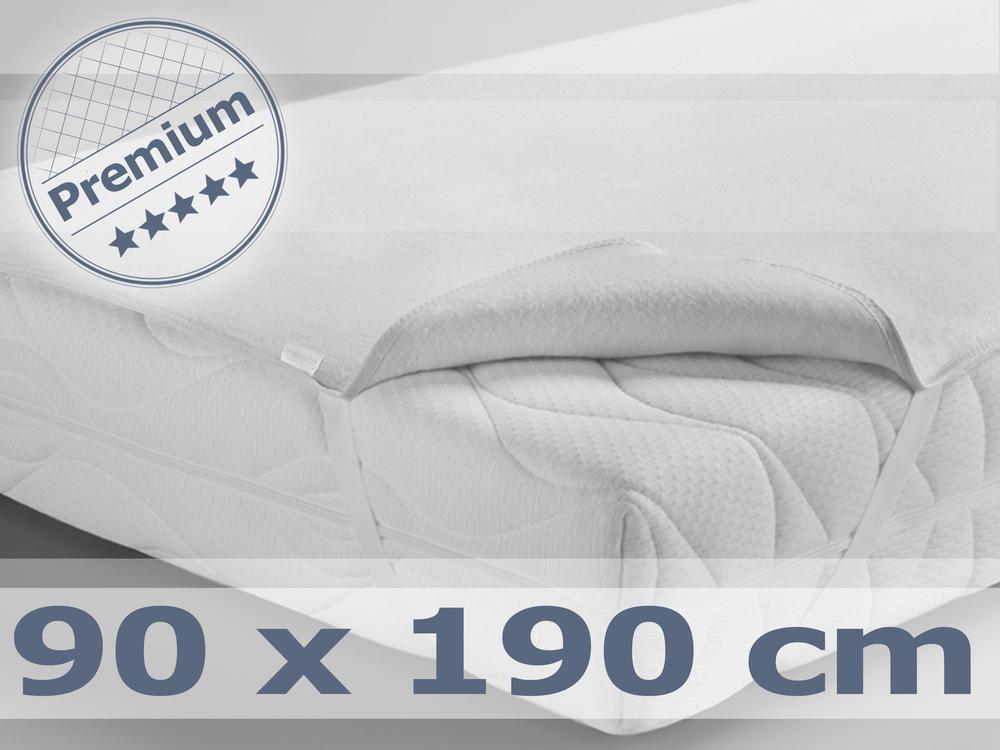 dormisette premium matratzen auflage wasserdicht schutz inkontinenz neu ebay. Black Bedroom Furniture Sets. Home Design Ideas