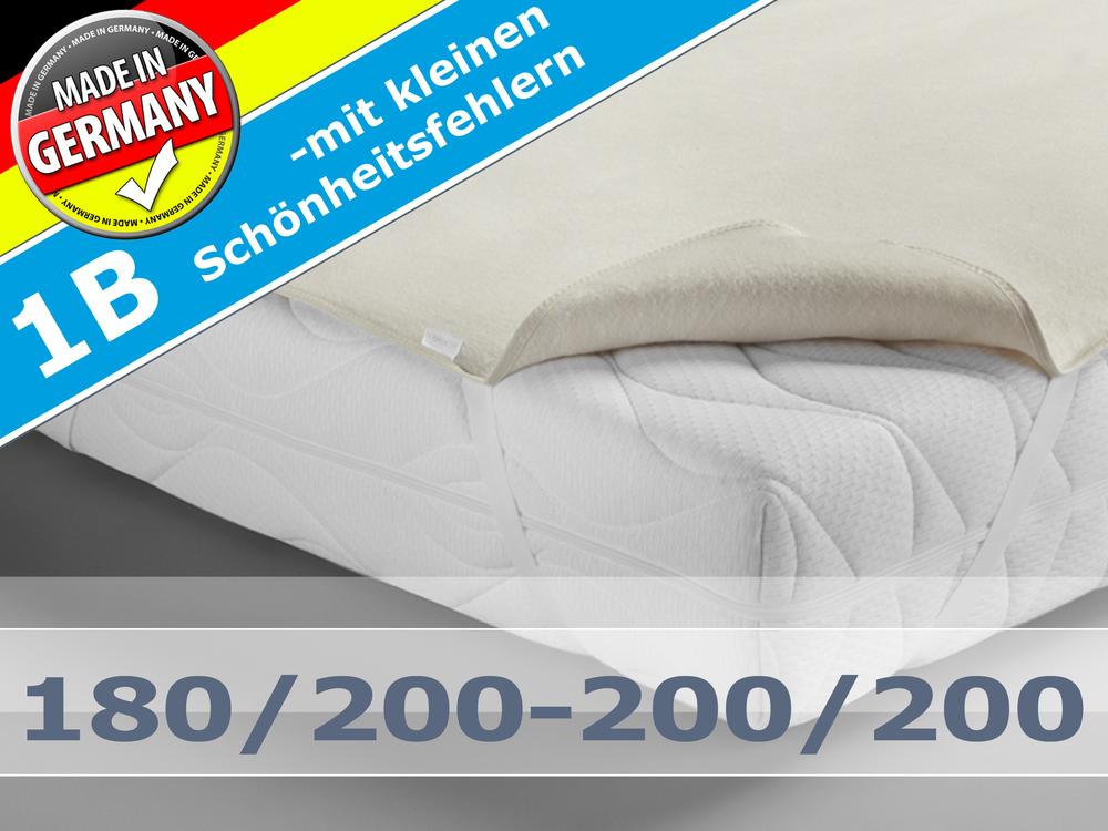 dormisette molton matratzen auflage schutz vor verunreinigungen pack set 1b ware ebay. Black Bedroom Furniture Sets. Home Design Ideas