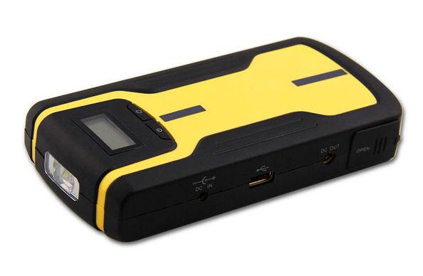 g02 auto jump starter starthilfe 12v kfz powerbank batterie ladeger t ebay. Black Bedroom Furniture Sets. Home Design Ideas