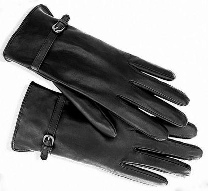 Tchibo handschuhe leder