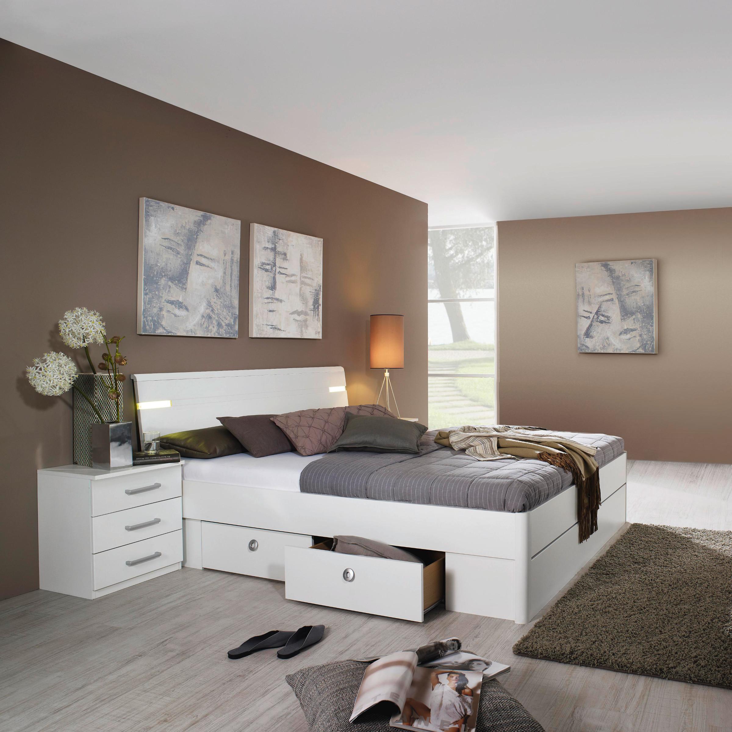 Wohndesign Schaukel Bett Schlafzimmer