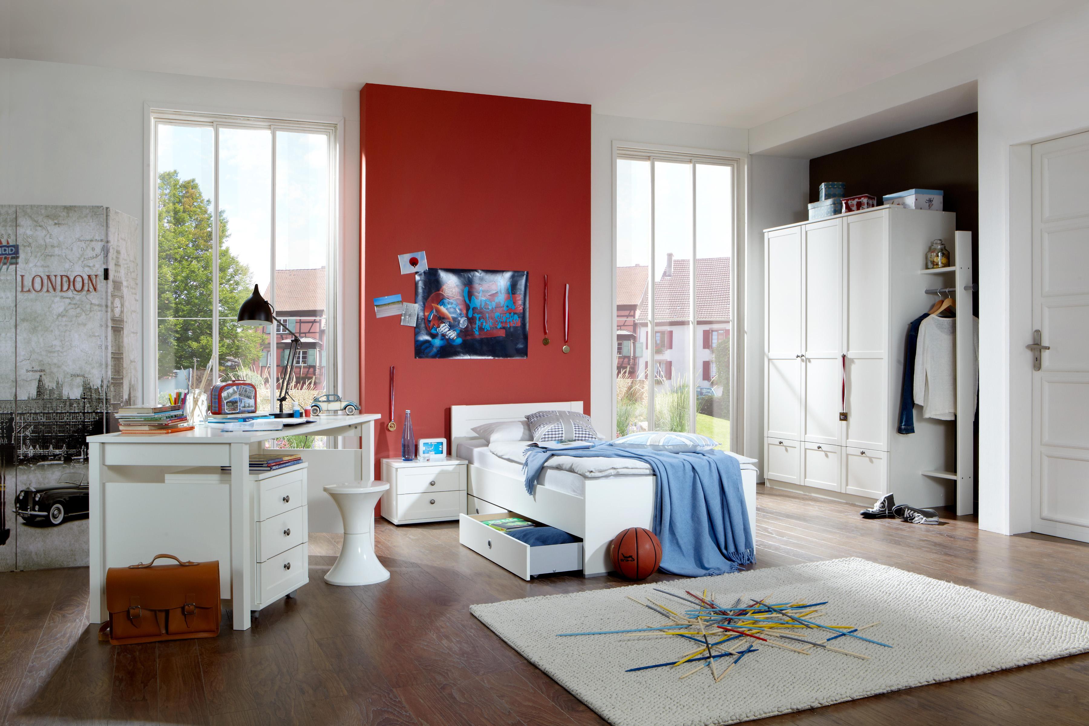 wimex babyzimmer dreht renschrank mit rahmenfront. Black Bedroom Furniture Sets. Home Design Ideas