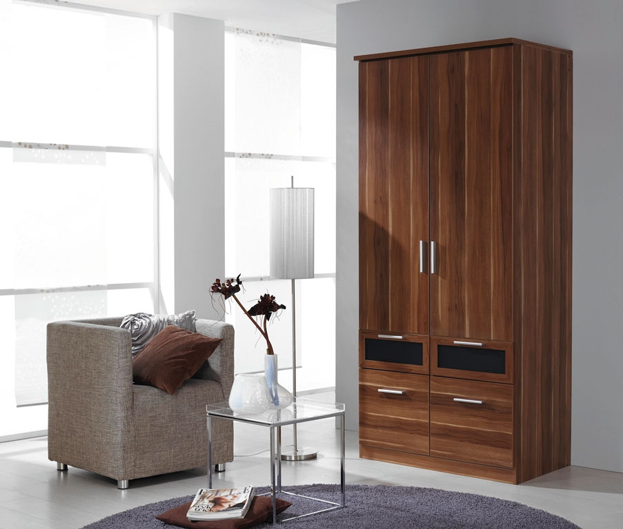 rauch dreht renschrank bochum farben und breiten w hlbar ebay. Black Bedroom Furniture Sets. Home Design Ideas