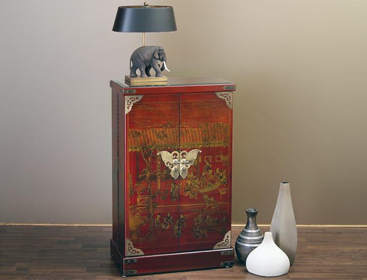 sideboard antik dunkel angebote auf waterige. Black Bedroom Furniture Sets. Home Design Ideas