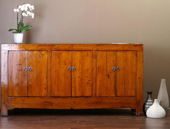 antikes chinesisches sideboard 172cm china ming stil m bel hochzeitsschrank 497h ebay. Black Bedroom Furniture Sets. Home Design Ideas