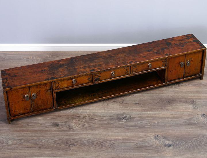 antikes wandregal b rozubeh r. Black Bedroom Furniture Sets. Home Design Ideas