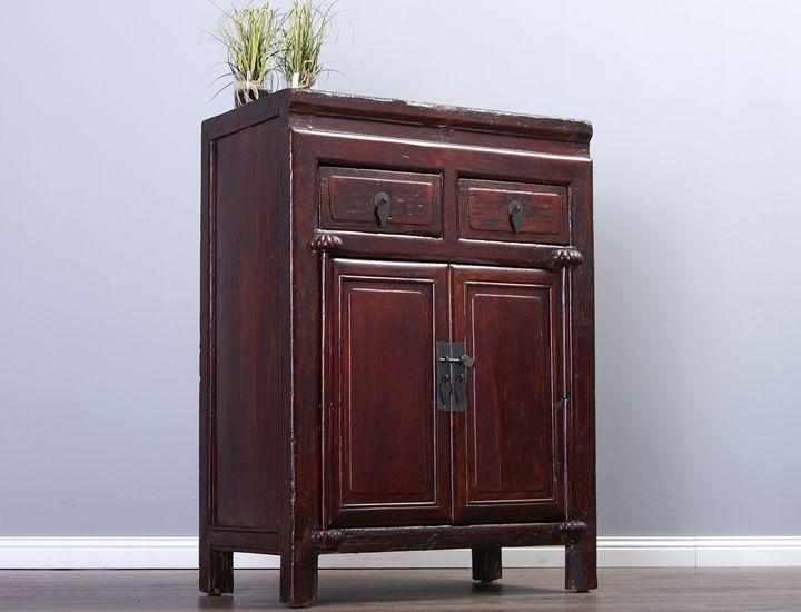 antike chinesische kommode sideboard schrank. Black Bedroom Furniture Sets. Home Design Ideas