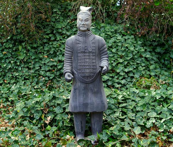 terrakotta krieger 110cm china armee xian terracotta. Black Bedroom Furniture Sets. Home Design Ideas
