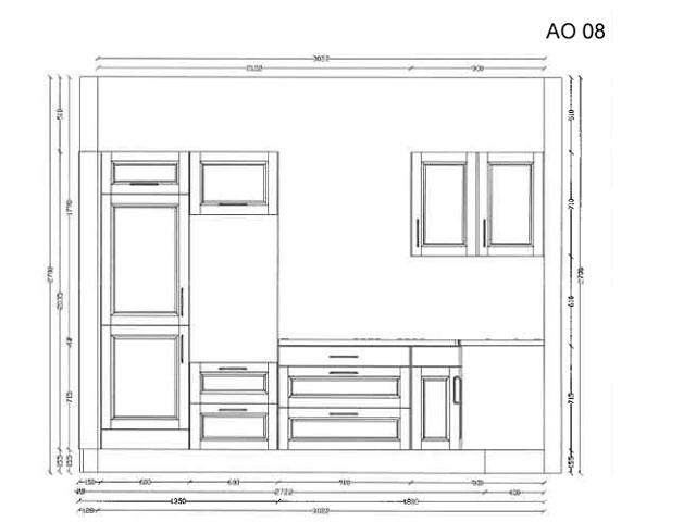 Küchen Eckschrank Rondell Einstellen ~  Wellmann ALNO AG Rondell creme Umlaufende Rahmen Optik Kassettenfront