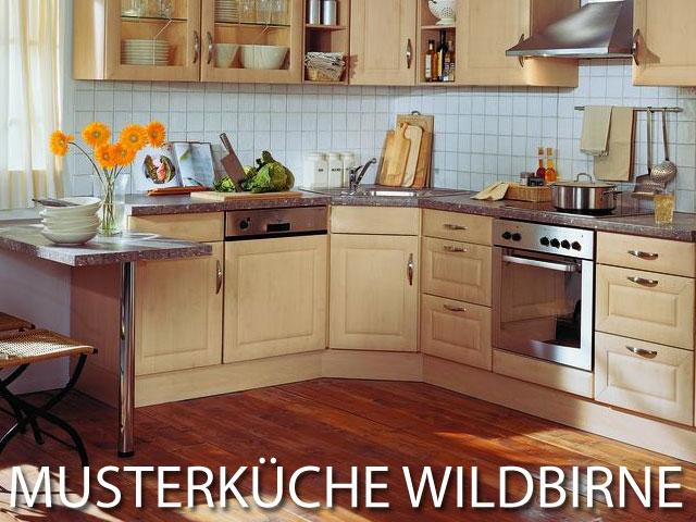 kleine k che l form wildbirne dachwohnung singelk che l k che l form klein ebay. Black Bedroom Furniture Sets. Home Design Ideas