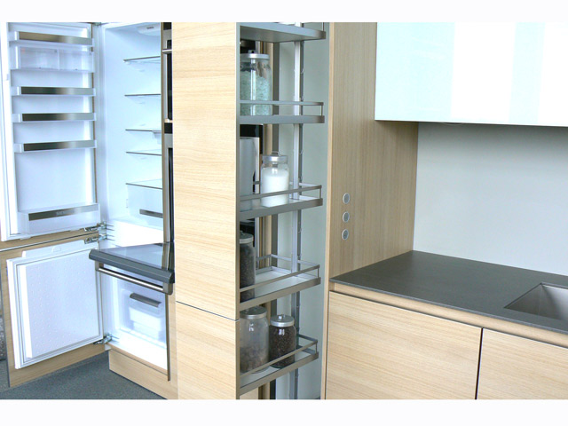 Emejing Apothekerschrank Küche Gebraucht Contemporary ...
