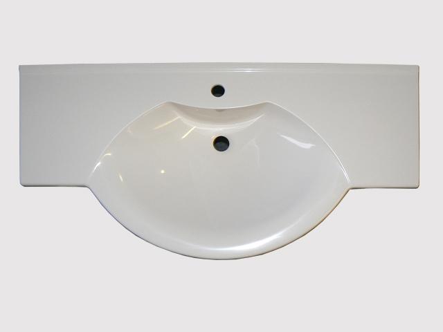 aufsatzwaschtisch waschtisch waschbecken pergamon. Black Bedroom Furniture Sets. Home Design Ideas