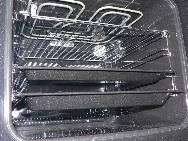 backofen steckerfertig 220 volt steckdose einbauger t ebay. Black Bedroom Furniture Sets. Home Design Ideas