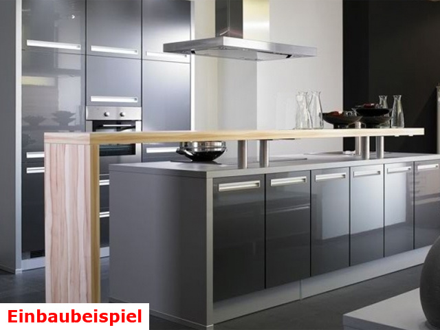wellmann barkonsole thekenfu gerade perlmatt chrom f r. Black Bedroom Furniture Sets. Home Design Ideas