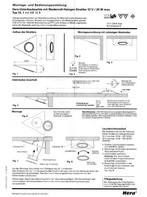 unterbauleuchte f r k che oberschrank 3 st ck neu unterbaulichter ohne traffo ebay. Black Bedroom Furniture Sets. Home Design Ideas
