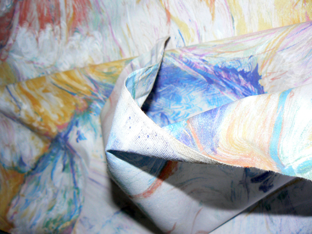 m belstoff bunt gardinenstoff stoffe stoff bunter stoff decke abh ngen verkauf ebay. Black Bedroom Furniture Sets. Home Design Ideas