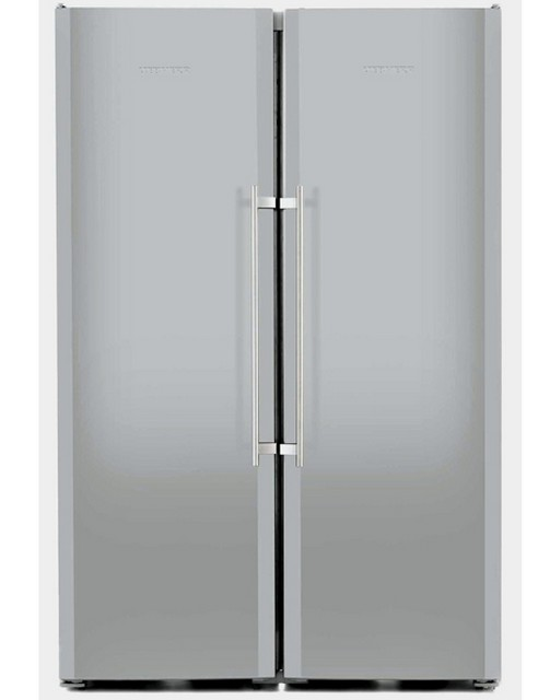 side by side 185 2 cm liebherr sbses 7253 23 premium ebay. Black Bedroom Furniture Sets. Home Design Ideas