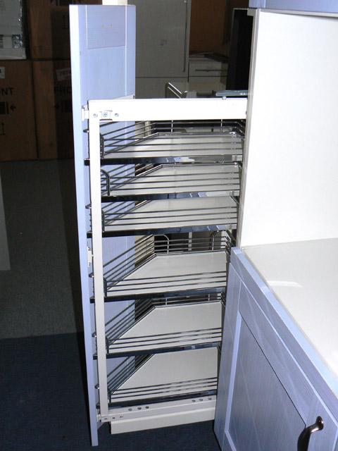 Küchenzeile Alno ~ alno küchenzeile alnofinn mk 75 nordicblau ebay